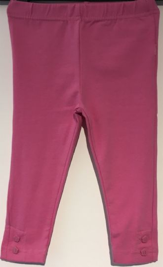 ex JOJO PINK GIRLS LEGGINGS
